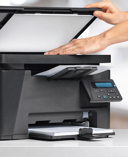 Laser & Inkjet Printers