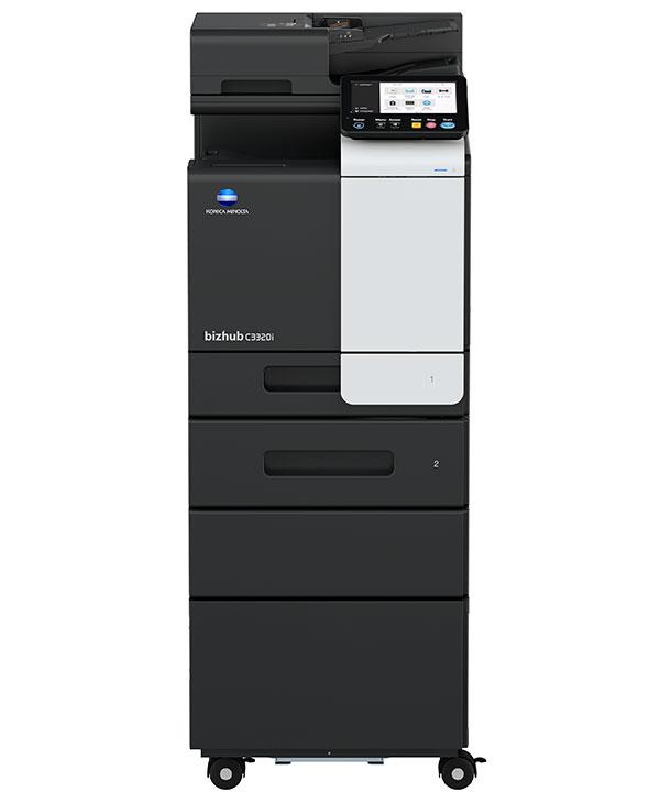 Wide Format Printers & Scanners-img