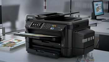 Photocopiers & Multifunctional